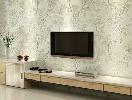 wallpaper designs for home interiors tv wall ideas for your home interior designing