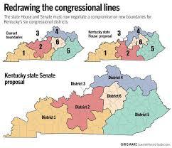 kentucky house map ky 5th bluegrass politics