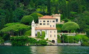 Grand Hotel On Lake Como by Day Trip Lake Como Italy