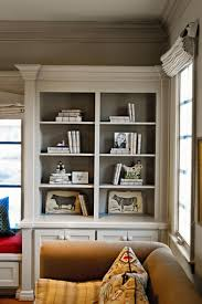 White Bookcase Ideas How To Style Bookcases That Tell A Story Nell