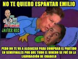 Memes De Pumas Vs America - los memes de la goleada de pumas al am礬rica