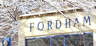 fordham alumni list fordham alumni college new york new