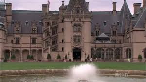 Famous Houses In Movies Biltmore Mansion Asheville Nc The Biltmore Estate Youtube