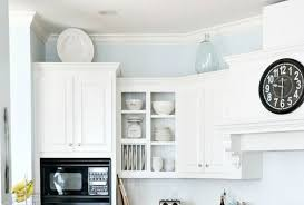 how to add molding to kitchen cabinet doors 15 amazing ways to redo kitchen cabinets lovely etc