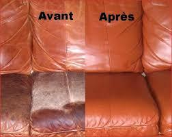 comment renover un canapé en cuir comment rénover un canapé en cuir craquelé effectivement rénover