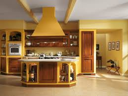 Yellow Kitchen Paint by Marvellous What Color To Paint Kitchen Cabinets Pictures Ideas