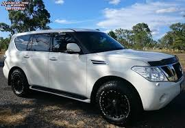 nissan armada on 26 inch rims xd series xd818 heist wheels u0026 rims
