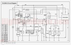 amusing chinese 110 atv wiring diagram contemporary beauteous can