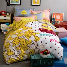 Anime Bed Sheets Online Get Cheap Anime Bed Set Aliexpress Com Alibaba Group