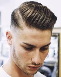 hard part hair men haircut styles for men barbershop men s haircuts