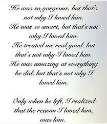 Loves Quotes For Him by Broken Heart Quotes And Sayings For Him Quotesgrambest 25