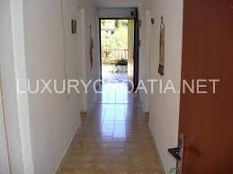 apartment in house for sale rukavac island of vis