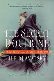 secret doctrine blavatsky penguinrandomhouse