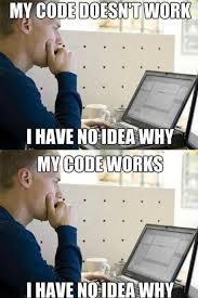 Code Meme - code image macros know your meme