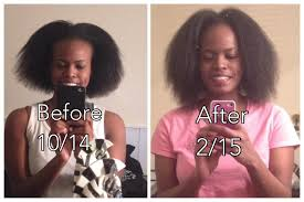 Biotin African American Hair Growth It Works Hair Skin Nails 90 Day Challenge Vs Hairfinity On