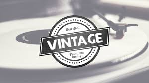 design a vintage logo free create a logo in photoshop vintage logo youtube