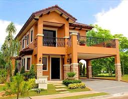 Types Of Houses Pictures Different Kinds Of Houses In The Philippines