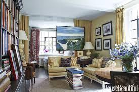 Designing An Art Studio Designer U0027s Small Apartment Fits Elegant Decor Max Sinsteden