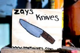 Antique Kitchen Knives Working Self Taught Bladesmith Entrepreneur Lewiston Sun Journal