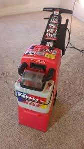 How To Use The Rug Doctor Machine Clean Yer Carpets On The Cheap 3 Steps