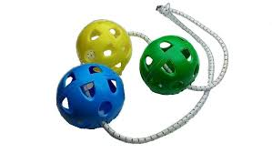 bungee with resistance balls big or small balls gentoo sports