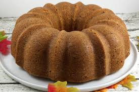 brown sugar and pecan pound cake recipe