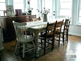 white wash dining room table whitewash kitchen table nhmrc2017 com