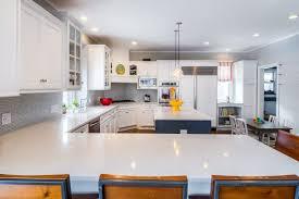 kitchen white kitchen cabinets dark granite countertops outofhome
