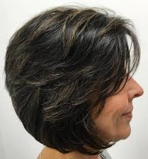 hairstyles with height at the crown 75 amazing hairstyles for any woman over 40 style easily