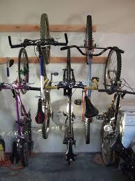 nice garage bike hangers the better garages top image garage bike hanger design