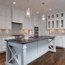 40 best kitchens images on pinterest white kitchens dream