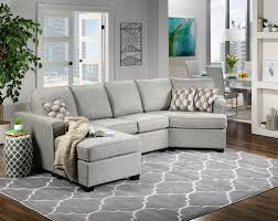 modern family this 150 inch u0027media sectional u0027 has a place for