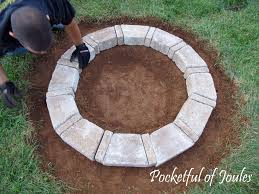 Terra Cotta Fire Pit Home Depot by Fireplace Rumblestone Fire Pit For Your Outdoor Hardscape