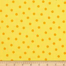 dr seuss abc dots sunshine discount designer fabric fabric com