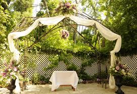 wedding arches toronto garden wedding flowers mill toronto hotel