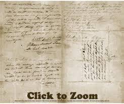 the travis letter returns the letter