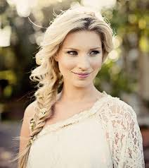 how to do the country chic hairstyle from covet fashion ehow of incredibly beautiful boho chic bridal hair ideas 14