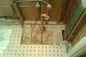 Cleaning Old Tile Floors Bathroom by How To Remove Old Tile Floor To Prepare For New One Tiling