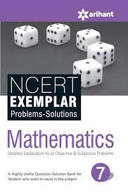 ncert exemplar problems solutions mathematics class 7th buy