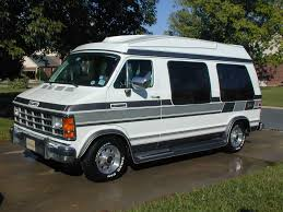 Dodge Ram 95 - dodge ram van series of types http www designdellautomobile