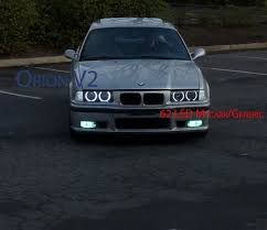orion v2 led angel eyes for bmw e39 e46 x5 z3 e36 e65 e38