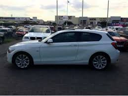 bmw 1 series 3 door for sale 2014 bmw 1 series 116i 3 door sport auto for sale on auto trader