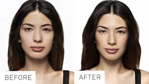 contouring tutorial for oval shaped faces by smashbox cosmetics