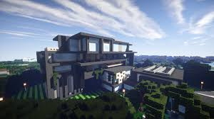 modern mansions contemporary mansion
