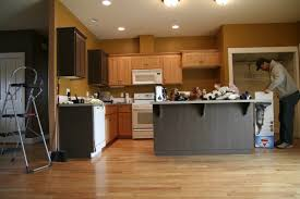 kitchen cabinet colors 2017 paint color for small kitchen with