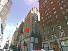 Google Maps New York City by 111 West 57th Street Gets Taller Business Insider
