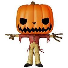 funko pop disney nightmare before the pumpkin