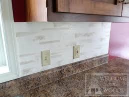 removing kitchen tile backsplash how to remove tile backsplash rroom me