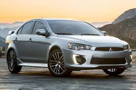 eclipse mitsubishi 2016 2016 mitsubishi lancer sedan pricing for sale edmunds