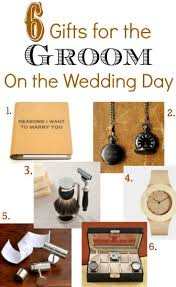 Card For Groom From Bride Wedding Gifts For Groom From Bride On Wedding Day